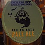 Craft Beer: Main Street Pale Ale